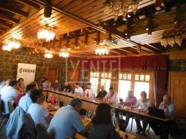 Gürültü Bariyerleri İnşaat Genel Teknik Şartnamesi Çalışma Grubu Toplantısı