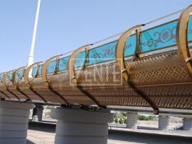 Arzu Köprüsü Türkmenistan
