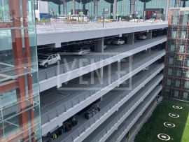 İGA DHMİ İstanbul Havalimanı Projesi